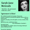 Sarah Jane McGrath