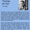 "Thomas de Toni ""Un Ring"""