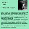 Mishka Leith