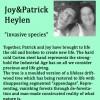 Joy & Patrick Heylen
